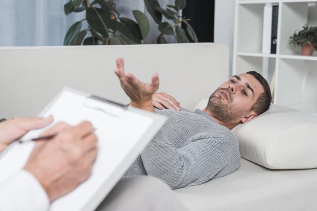 одиночество мужсчины